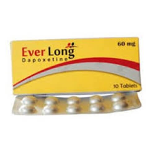 Everlong Tablets in Pakistan
