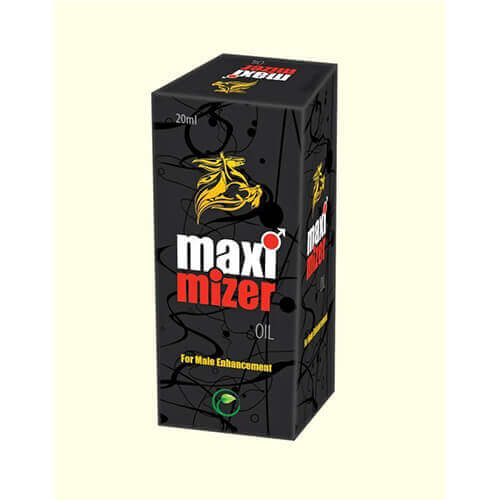 Maximizer Oil Price in Pakistan