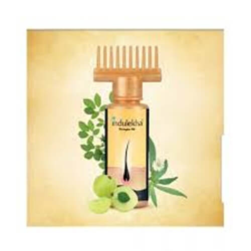 Indulekha Bringha Hair Oil in Pakistan