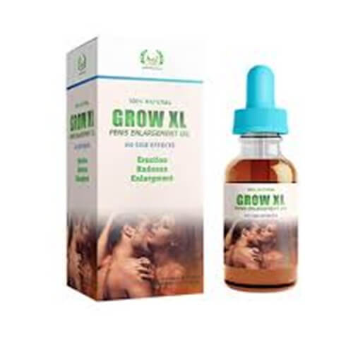 Grow XL Oil in Pakistan