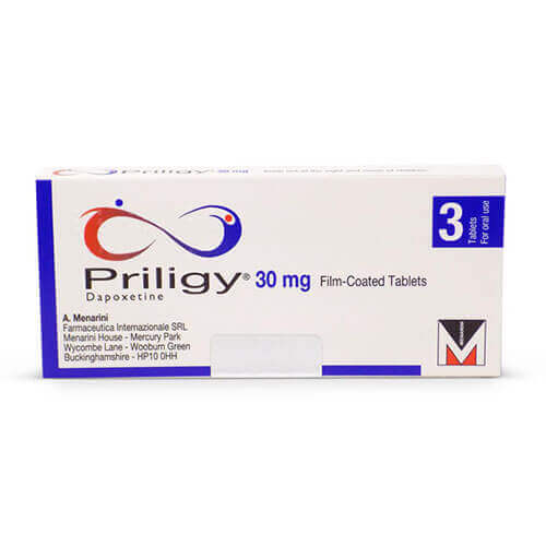Priligy Tablets Price in Pakistan