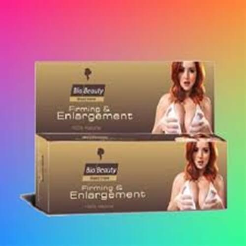 Bio Beauty Breast Cream in Pakistan