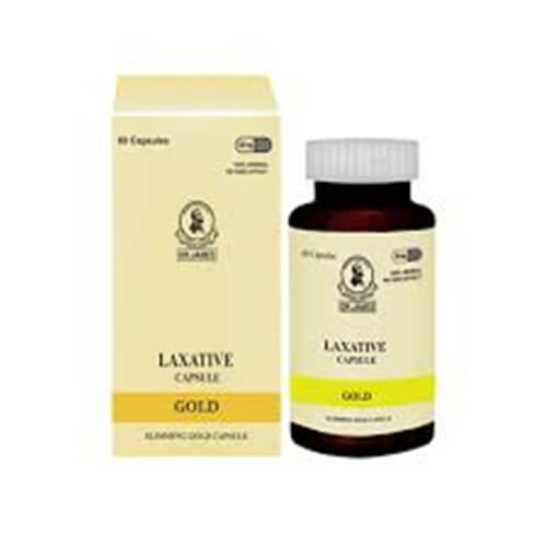 laxative Capsule gold in Pakistan