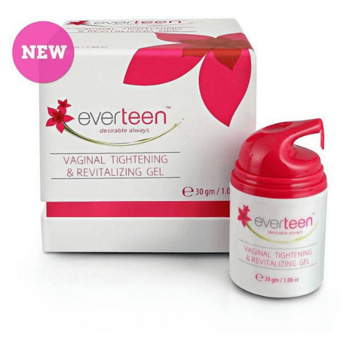 Everteen Gel Price in Pakistan