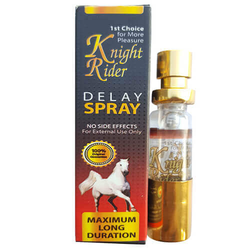 Knight Rider Delay Spray in Pakistan