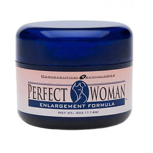 Perfect Woman Cream