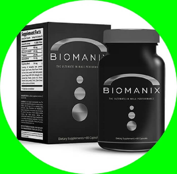 Biomanix Price in Pakistan