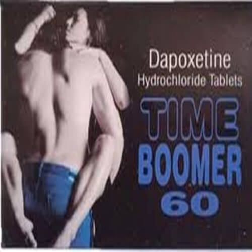 Time Boomer Tablets in Pakistan
