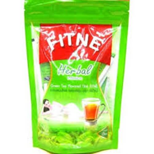 Fitne Herbal Tea in Pakistan