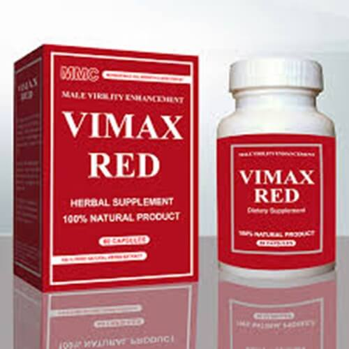 Vimax Red Price in Pakistan