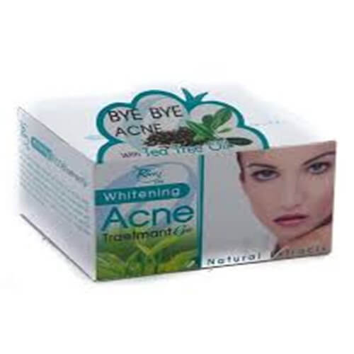 Acne Treatment Gel in Pakistan