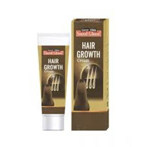 Hair Growth Cream in Pakistan