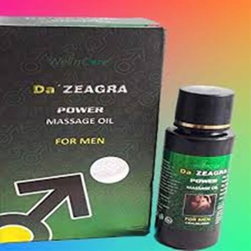 Da Zeagra Oil Price in Pakistan