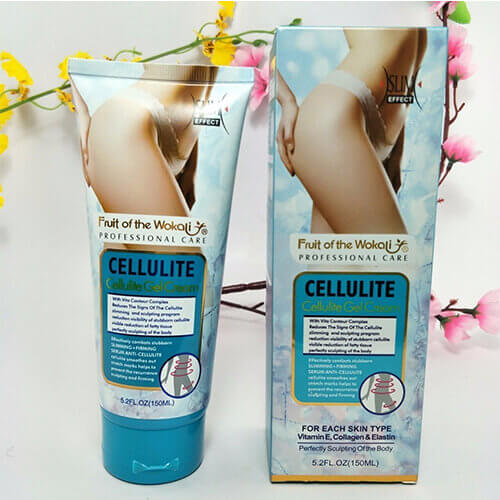 Cellulite Gel Cream in Pakistan