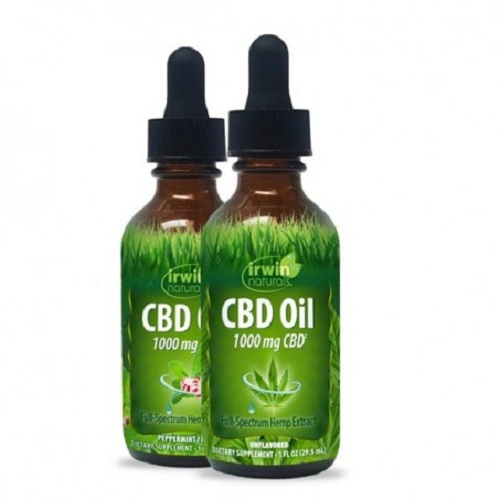 Original CBD Oil In Pakistan