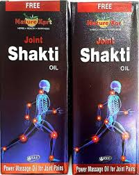 Joint Shakti Oil in Pakistan