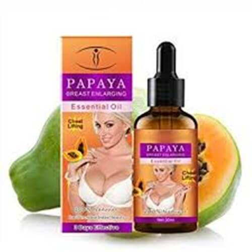 Breast Enlargement Oil in Pakistan