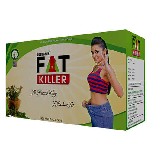 Fat Killer in Pakistan