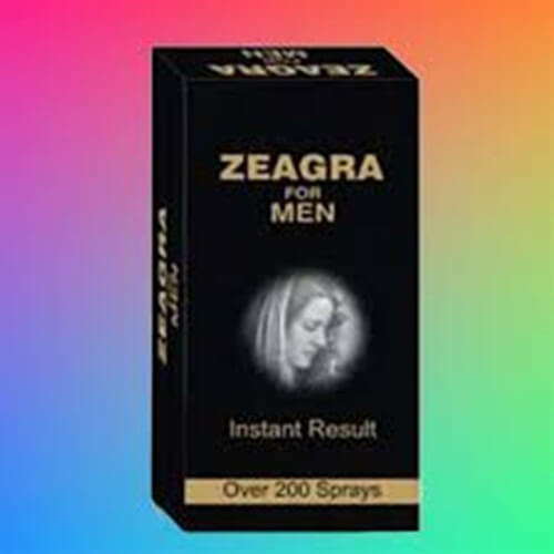 Zeagra Spray Price in Pakistan