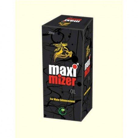 Maximizer Oil Price in Pakistan