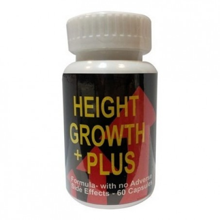 Height Growth Plus in Pakistan