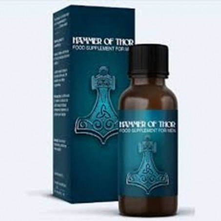 Hammer Of Thor Oil in Pakistan